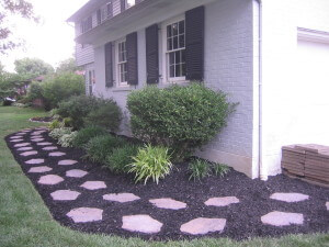 get a quote for your landscaping or lawn care project